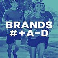 # A - D Brands