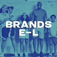 E - L Brands
