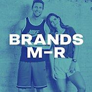 M - R Brands